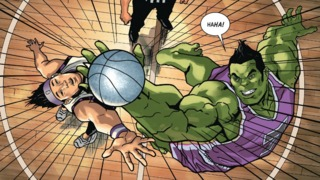 Best Stuff in Comics This Week: 12-19-16