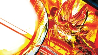 Exclusive Preview: GHOST RIDER #2