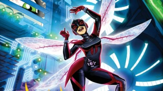 Preview: UNSTOPPABLE WASP #1