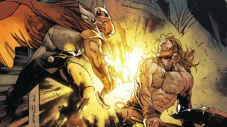Preview: UNWORTHY THOR #3