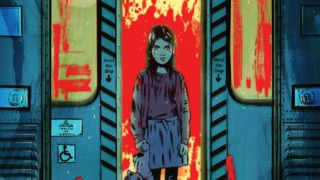 Exclusive Preview: EVERAFTER: FROM THE PAGES OF FABLES #5
