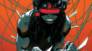 Exclusive Preview: ALL-NEW WOLVERINE #16