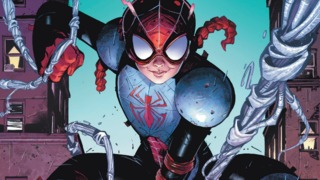 Preview: AMAZING SPIDER-MAN RENEW YOUR VOWS #3