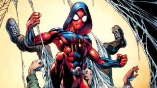 Ben Reilly: The Scarlet Spider Gets His Own Series in April