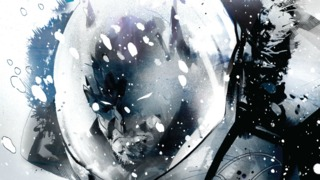Scott Snyder Talks Batman vs. Mr. Freeze in ALL STAR BATMAN #6