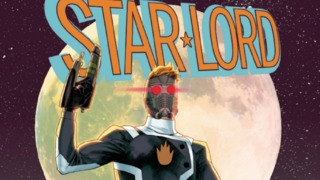 Exclusive Preview: STAR-LORD #2