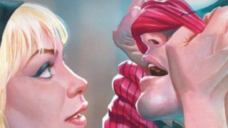 Preview: AMAZING SPIDER-MAN #23