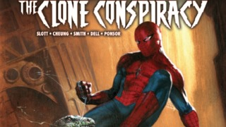 Preview: CLONE CONSPIRACY #4