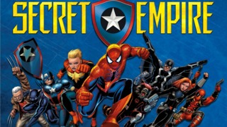 What is Marvel's SECRET EMPIRE All About? [Update]