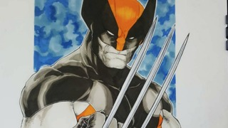 Awesome Art Picks: Superman, Wolverine, Batman, and More