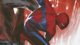 Exclusive First Look: AMAZING SPIDER-MAN #24
