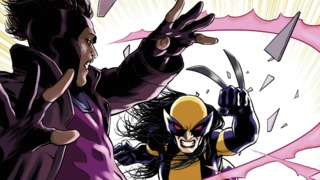 Preview: ALL-NEW WOLVERINE #17
