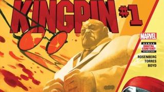 Preview: KINGPIN #1
