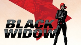 Preview: BLACK WIDOW #11