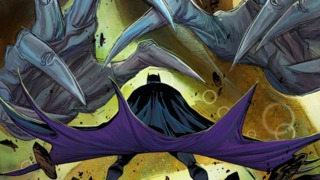 Exclusive Cover Reveal: ALL STAR BATMAN #8 Giuseppe Camuncoli Variant