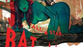 Scott Snyder Talks Poison Ivy and ALL STAR BATMAN #7