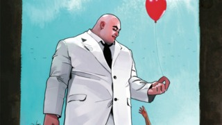 Exclusive First Look: KINGPIN #2