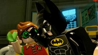LEGO Dimensions - LEGO Batman Movie Expansion Pack