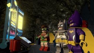 LEGO Dimensions - LEGO Batman Movie Expansion Pack Details