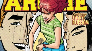 Exclusive Preview: ARCHIE #17