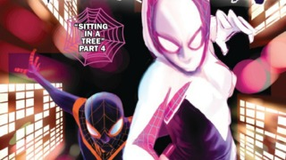 Exclusive Preview: Spider-Gwen #17