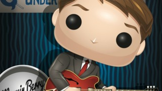 Exclusive Cover Reveals: IDW Funko Variants