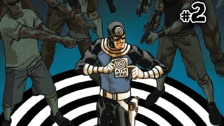 Exclusive Preview: BULLSEYE #2