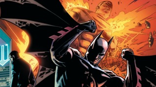 Tom Taylor Talks Injustice 2 Comic & Explores Events In Between The Games