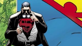 Exclusive Preview: ACTION COMICS #975