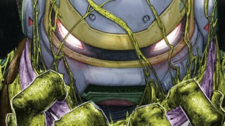 Exclusive Preview: TMNT UNIVERSE #8