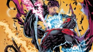 Exclusive Preview: UNCANNY X-MEN #19