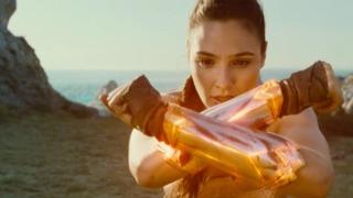 Wonder Woman's Origin Trailer Breakdown