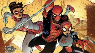 Exclusive Preview: AMAZING SPIDER-MAN RENEW YOUR VOWS #5