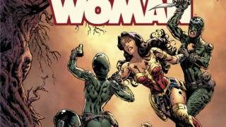 Exclusive Preview: WONDER WOMAN #19