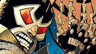 DC Comics June 2017 Cover Reveals