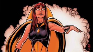 Mary Jane Watson Variants Coming In June