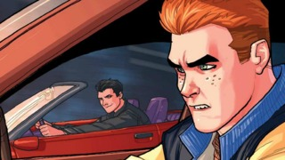 Archie Comics June 2017 Covers and Solicitations