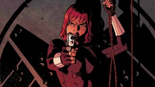 Exclusive Preview: BLACK WIDOW #12