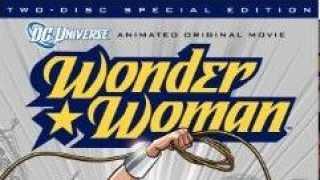 Keri Russell Talks Wonder Woman + Video Clip