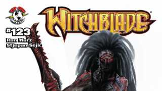 Early Review/Preview for Witchblade #123