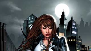 Top Cow Announces First Ever Witchblade Annual