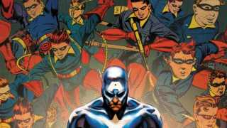 Captain America Hits Issue #50