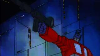 Transformers Season 1 Trailer