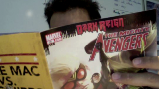 Mighty Avengers #26, Who Gets PWNED?