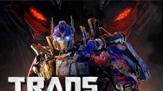 Another Transformers Video Game Trailer, Meet Demolisher