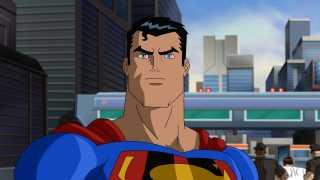 Superman/Batman: Public Enemies On DVD 9/29/09