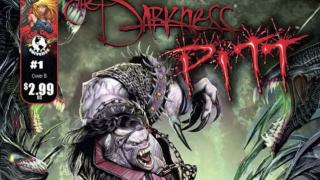 The Darkness/Pitt #1 REVIEWED!