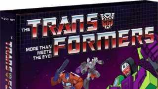 Transformers Season Two, Volume One REVIEW