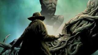 Marvel & Stephen King Announce New Dark Tower Series
