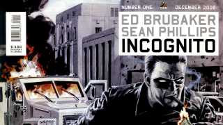 Ed Brubaker Comic To Become Movie